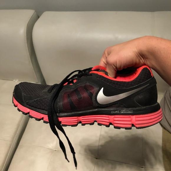 parte superior Light wear Fresh tread Nike air max size 8